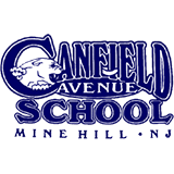 Canfield Avenue School Logo